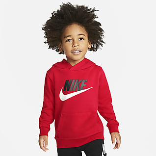 Nike Sportswear Club Fleece Toddler Pullover Hoodie