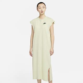 Nike Sportswear Kadın Elbisesi