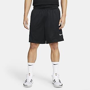 ナイキ Dri-FIT ライバル メンズ バスケットボールショートパンツ