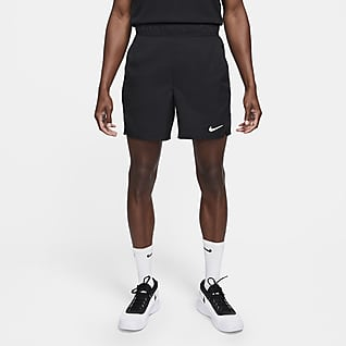 NikeCourt Dri-FIT Victory Short de tennis 18 cm pour Homme