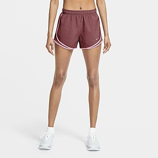 Nike Tempo Women's Heathered Running Shorts