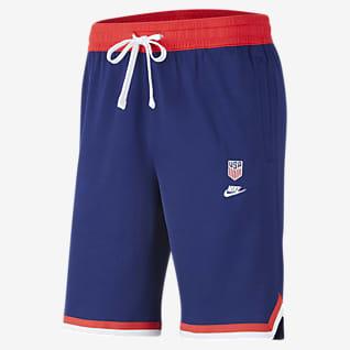 U.S. Men's Soccer Shorts