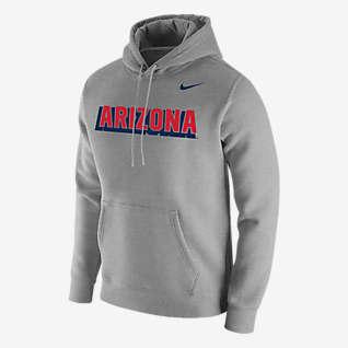 Nike College Club Fleece (Arizona) Men's Hoodie