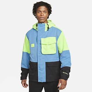 LeBron Premium Men's Utility Jacket