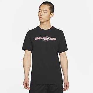 ジョーダン AJ11 メンズ ショートスリーブ Tシャツ