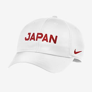 ジャパン ヘリテージ86 バスケットボールキャップ