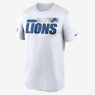 Nike Legend Sideline (NFL Lions) Men's T-Shirt