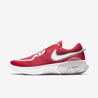 best red nike shoes