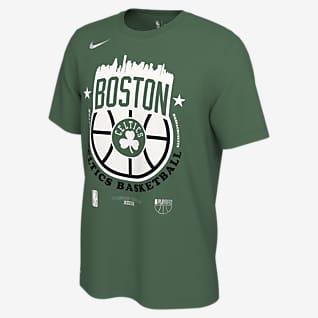 Boston Celtics Nike NBA City DNA T-Shirt