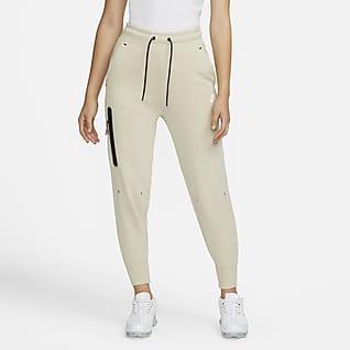 Nike Sportswear Tech Fleece 女款運動褲