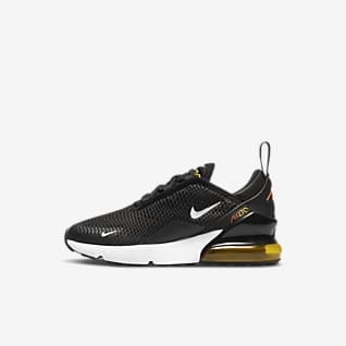 Nike Air Max 270 Younger Kids' Shoes