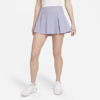 Nike Club Skirt Falda de tenis corta para mujer