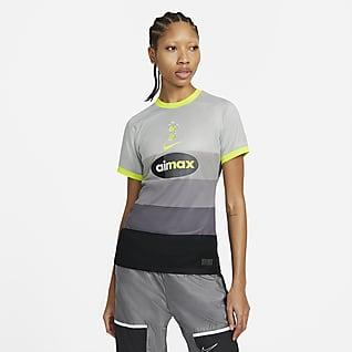 Tottenham Hotspur Stadium Air Max Camiseta de fútbol para mujer
