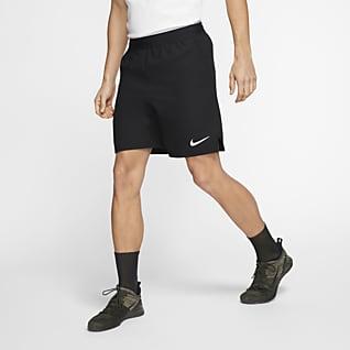 Nike Pro Flex กางเกงขาสั้นผู้ชาย