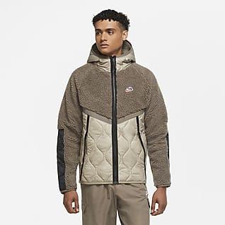 Nike Sportswear Heritage Casaco para homem