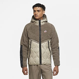 Nike Sportswear Heritage Chamarra para hombre
