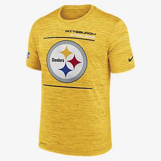Nike Dri-FIT Sideline Velocity Legend (NFL Pittsburgh Steelers) Men's T-Shirt