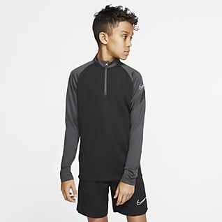 Nike Dri-FIT Academy Pro Part superior d'entrenament de futbol - Nen/a