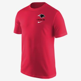 Nike College (Clark Atlanta) Men's T-Shirt