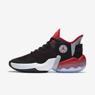 Jordan React Elevation Мужская баскетбольная обувь