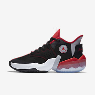 Jordan React Elevation Sabatilles de bàsquet - Home