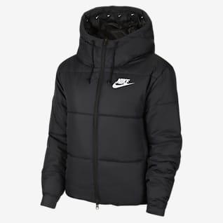 Nike Sportswear Synthetic-Fill 女子连帽夹克