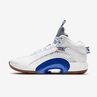 """Air Jordan XXXV """"Sisterhood"""" รองเท้าบาสเก็ตบอล"""