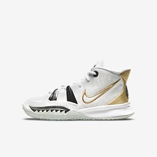 Kyrie 7 Basketbalová bota pro větší děti