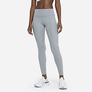Nike Epic Fast Leggings de running de tiro medio para mujer