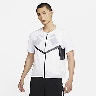 Nike Run Division Pinnacle 男款跑步背心