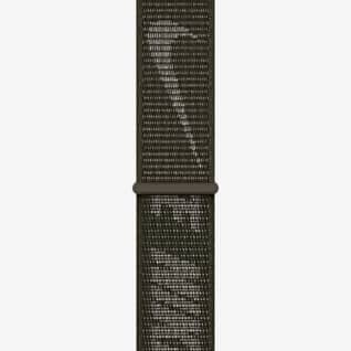 41mm Cargo Khaki Nike Sport Loop - Regular