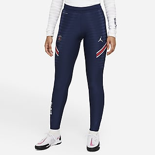 Paris Saint-Germain Strike Elite Home Fotbollsbyxor Nike Dri-FIT ADV för kvinnor