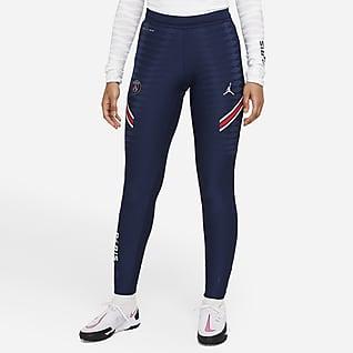 Paris Saint-Germain Strike Elite (wersja domowa) Damskie spodnie piłkarskie Nike Dri-FIT ADV