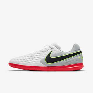 Nike Tiempo Legend 8 Club IC Sapatilhas de futsal