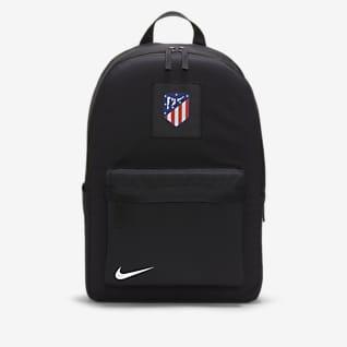 Atlético Madrid Stadium Football Backpack