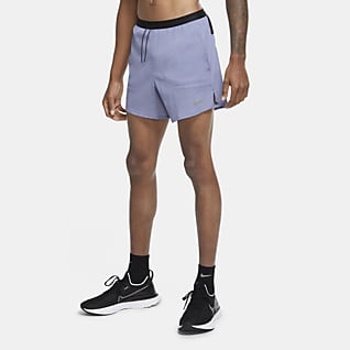 Nike Flex Stride Run Division Löparshorts för män