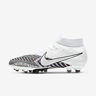 Nike Mercurial Superfly 7 Pro MDS AG-PRO Chaussure de football à crampons pour terrain synthétique
