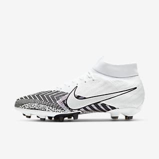 Nike Superfly 7 Pro MDS AG-PRO 男/女人造草地足球鞋