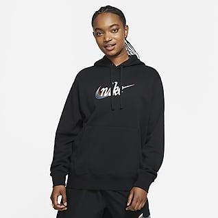 Nike Sportswear BeTrue 男款連帽上衣