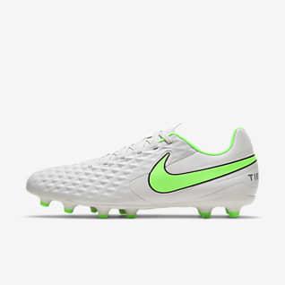 Nike Tiempo Legend 8 Club MG รองเท้าสตั๊ดฟุตบอลสำหรับพื้นหลายประเภท