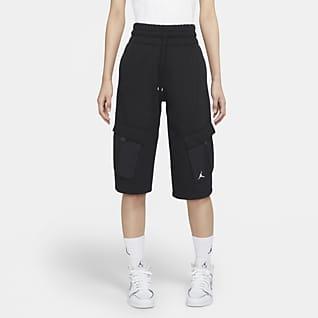 Jordan Shorts för kvinnor