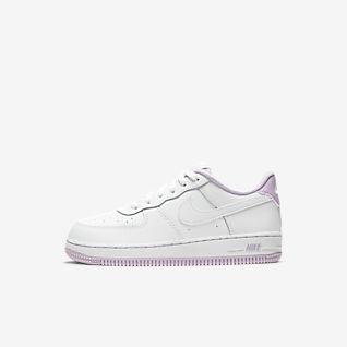 Nike Force 1-1 Schuh für jüngere Kinder