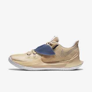 """Kyrie Low 3 """"Sashiko"""" Баскетбольная обувь"""