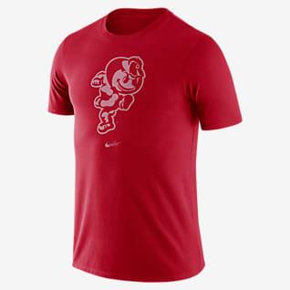 Nike College (Ohio State) Men's Logo T-Shirt