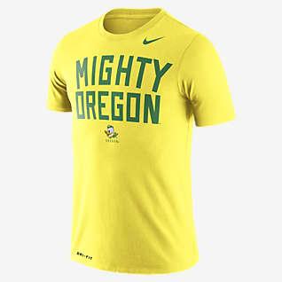 Nike College Dri-FIT (Oregon) Men's T-Shirt
