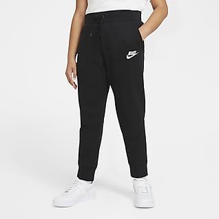 Nike Sportswear Pantalon pour Fille plus âgée (taille étendue)