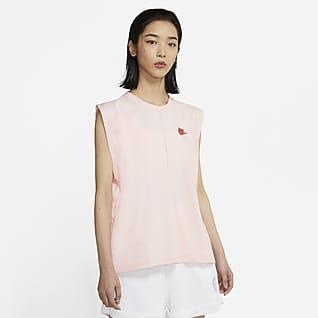 Nike Sportswear เสื้อกล้ามผู้หญิง