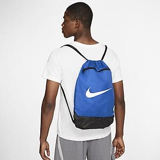 Nike Brasilia Sacca per la palestra e l'allenamento