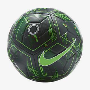 尼日利亚队 Strike 足球