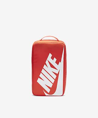 ナイキ シューボックス バッグ
